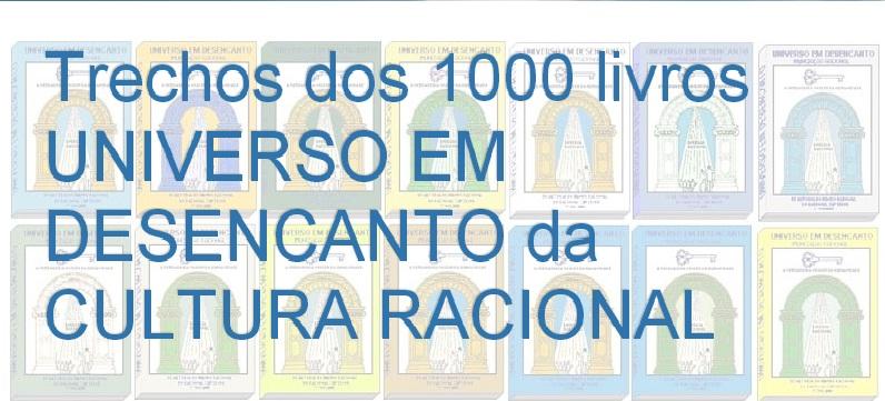 CLICK PARA ACESSAR OS TRECHOS DOS 1000 LIVROS